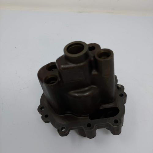P/N: 6845922, Oil Filter Housing, S/N: 1252, Serviceable RR M250, ID: AZA