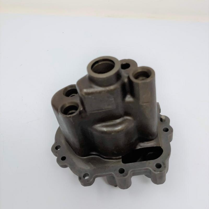 Serviceable Rolls-Royce M250, Oil Lube Filter Housing, P/N: 6845922, S/N: 13434, ID: AZA