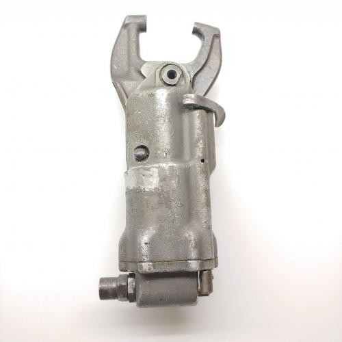 Used American Pneumatic Compression Rivet Squeezer, P/N: 710, S/N: 925