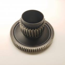 As Removed, Rolls-Royce M250, Helical Gearshaft Assembly, P/N: 23035299D, S/N: NN129953