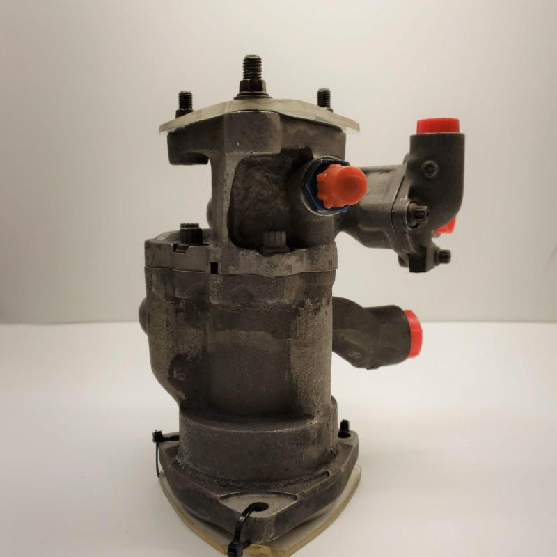 P/N: 6896810, Fuel Pump Assembly, S/N: T300113, As Removed RR M250, ID: AZA