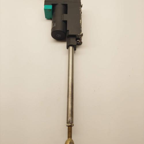 As Removed BH, Linear Actuator, P/N: SYLC9548-1, S/N: 61107 (Smiths Aerospace PMA)