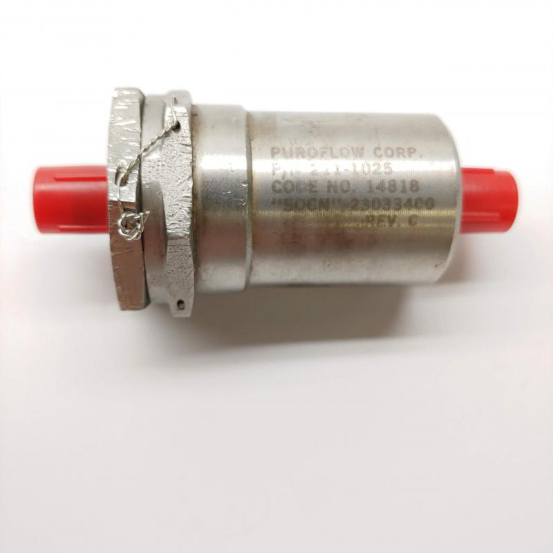 P/N: 23033400, Filter Assy, Serviceable, RR M250, ID: AZA