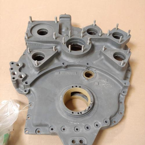As Removed RR M250, Gearbox Cover, P/N: 23055464, S/N: HL2251, ID: AZA