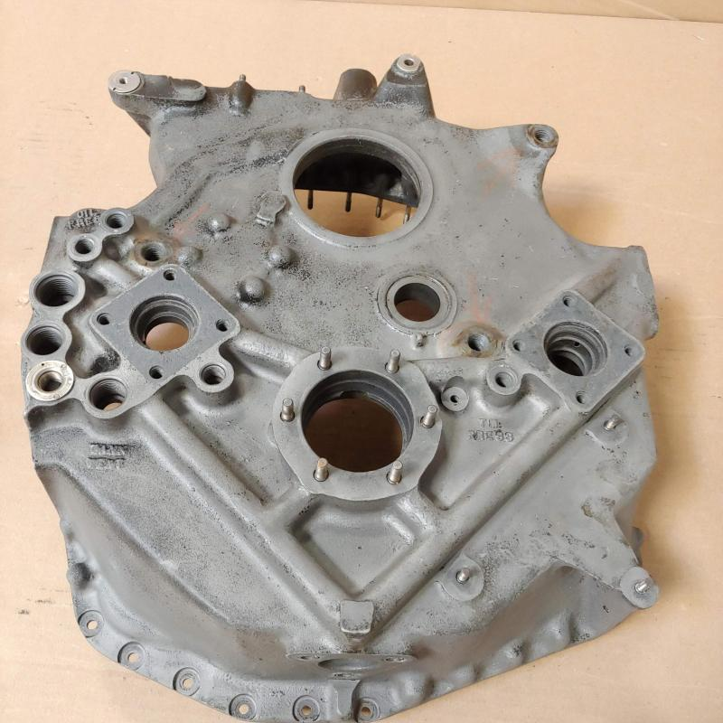 Rolls-Royce m250, Gearbox Power & Accessory Housing, P/N: 6870678, S/N: XX11961, As Removed