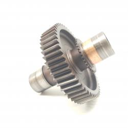 P/N: 6899402, Helical Gearshaft Assembly, S/N: CG77816, As Removed RR M250, ID: AZA