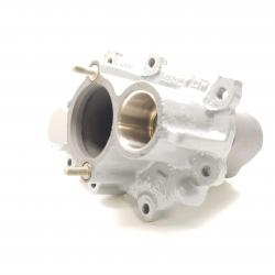 P/N: 23035105, Oil Filter Housing, S/N: 24796, Overhauled RR M250, ID: AZA