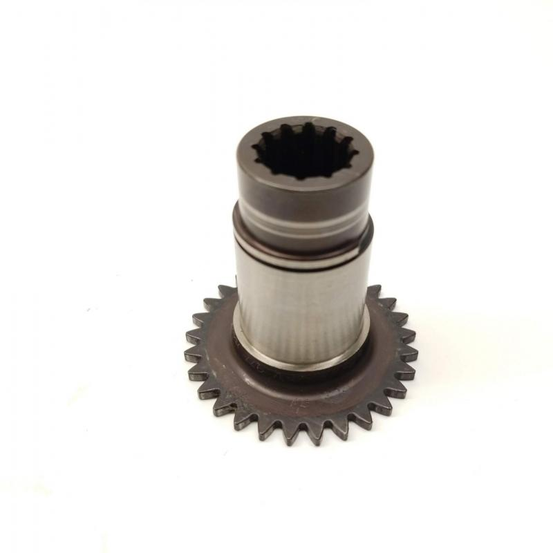 P/N: 6854852, Gearshaft Spur Accessory Drive, S/N: 977-132, As Removed RR M250, ID: AZA
