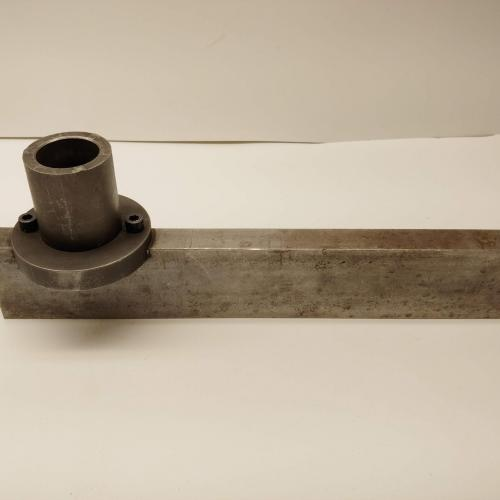 Rolls-Royce M250 Tool, Power Turbine Coupling Holder, P/N: 6893361, Used (ASI PMA P/N: ASI-6893361)
