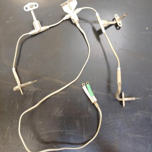 P/N: 6887761, Thermocouple Harness, S/N: FF0F635, As Removed RR M250, ID: AZA