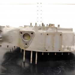 As Removed Rolls-Royce M250, Gearbox Housing, P/N: 23008021, S/N: XX12790, ID: AZA