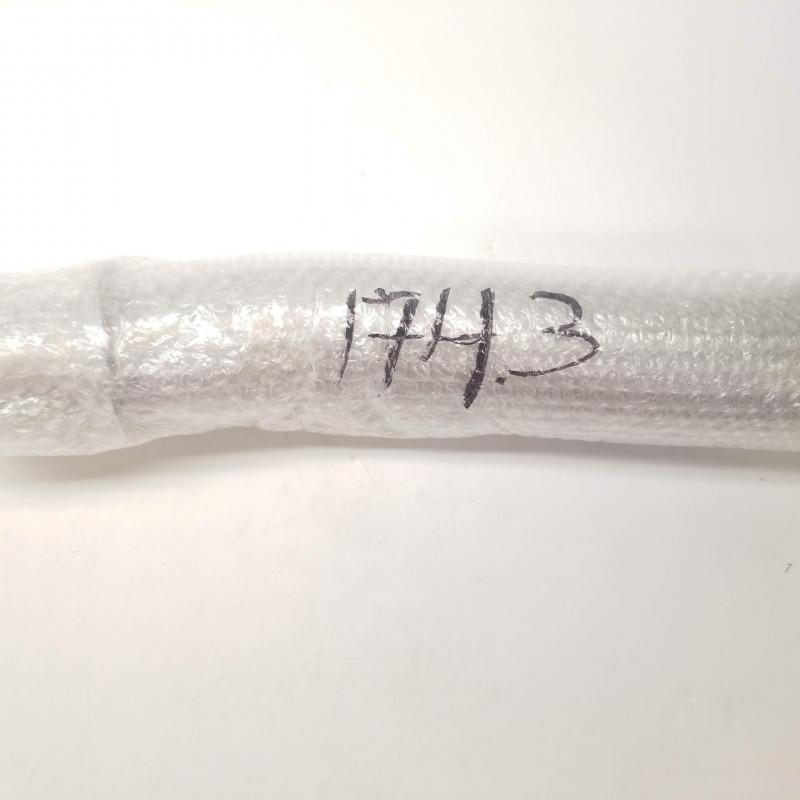As Removed Rolls-Royce M250, Discharge Compressor Tube, P/N: 6874944, ID: AZA