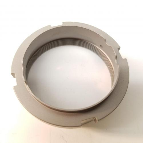 Serviceable RR M250, Power Turbine Outer Coupling Nut, P/N: 23001801, ID: AZA
