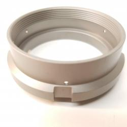 Serviceable Rolls-Royce M250, Power Turbine Outer Coupling Nut, P/N: 23001801