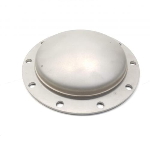 Serviceable RR M250, Oil Gas Producer Bearing Support Cover, P/N: 6898945, ID: AZA