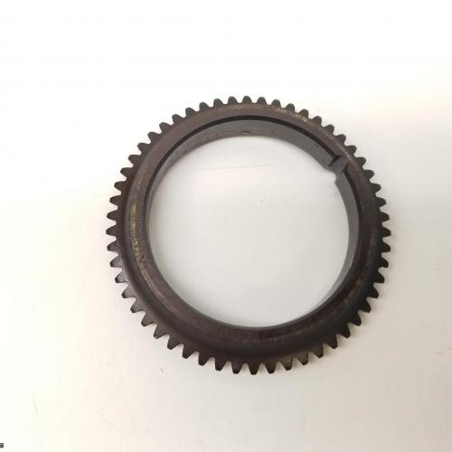 P/N: 6853136, Bevel-Prop Governor Drive Gear, S/N: 386, Serviceable, RR M250 (TT 9.15), ID: D11