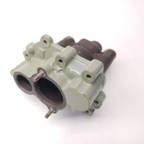 As Removed, Rolls-Royce M250, Oil Filter Housing Assembly, P/N: 6892070, S/N: 10854
