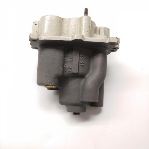 As Removed RR M250, Oil Filter Housing, P/N: 23035102, S/N: 19331, ID: AZA