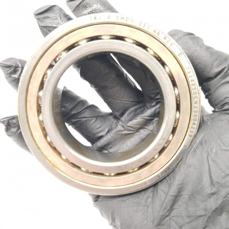 Serviceable Rolls-Royce M250, Roller Bearing, P/N: 23004219, S/N: MP04738