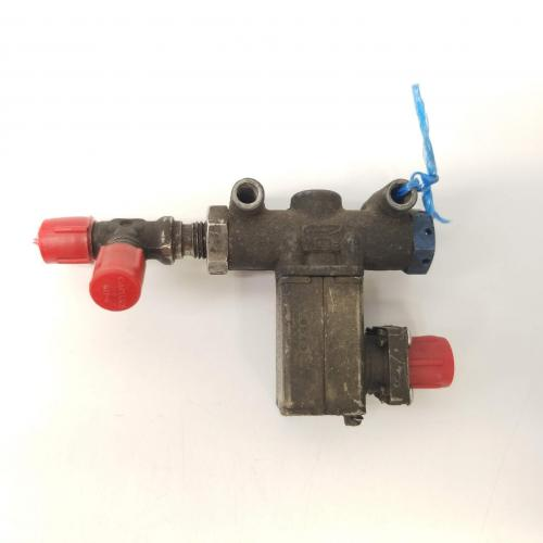 As Removed Rolls-Royce M250, Overspeed Solenoid Valve Assembly, P/N: 6899318, S/N: 194