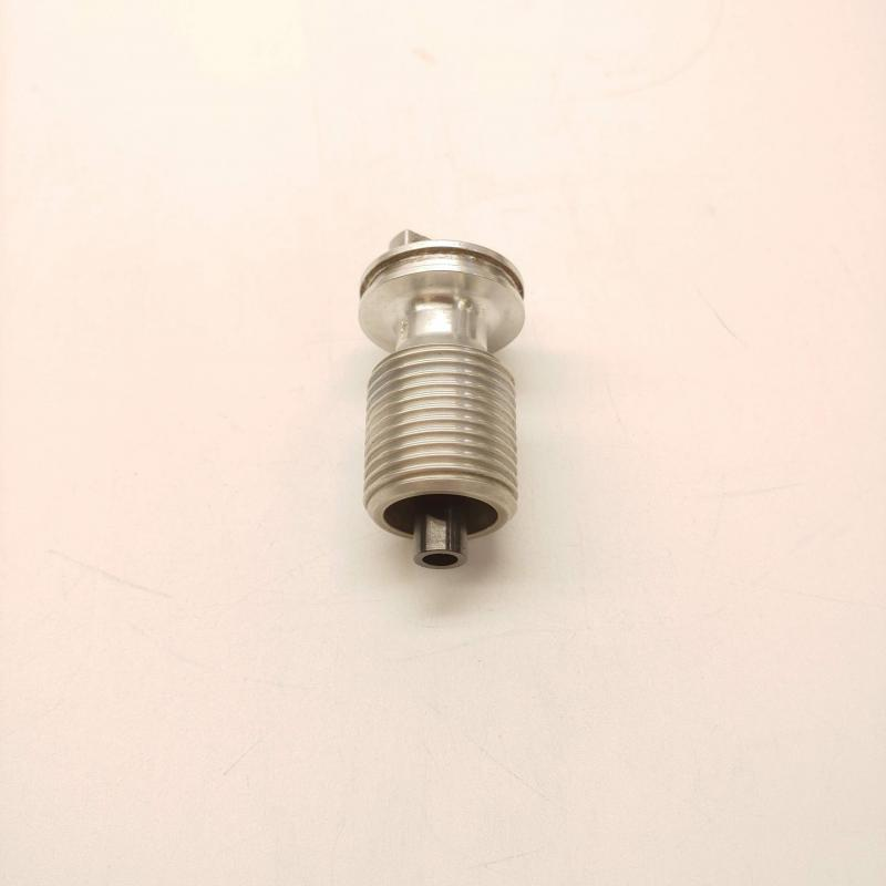 Serviceable, Rolls-Royce M250, Poppet Pressure Regulator Guide Assembly, P/N: 6843386, ID: AZA