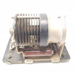 P/N: 1589-1F, Voltage Regulator, S/N: 29241 As Removed BH, (The Bendix Corp. PMA), ID: AZA