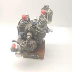 Serviceable OEM Approved RR M250, Gas Producer Fuel Control Assembly, P/N: 23070606, S/N: BR57103, ID: CSM