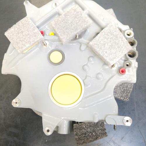 Overhauled OEM Approved Rolls-Royce M250, Gearbox Housing Assembly, P/N: 23056644, S/N: HL40697