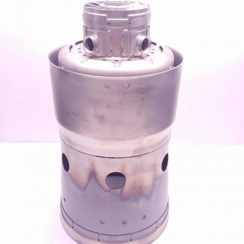 New OEM Approved RR M250, Combustion Liner Assembly, P/N: 23066675, ID: CSM