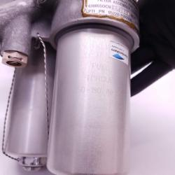 Overhauled OEM Approved RR M250, Combined Engine Filter, P/N: 23066681, S/N: JK0219, ID: CSM