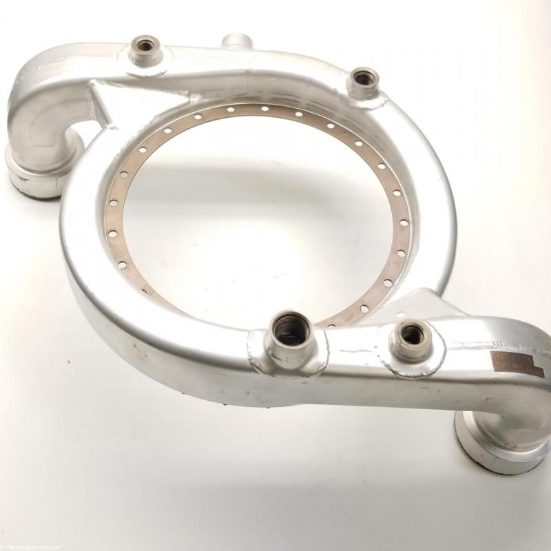 PN: 6851574, Diffuser Scroll Assembly, SN: MA15112, As Removed, RR M250, ID: AZA