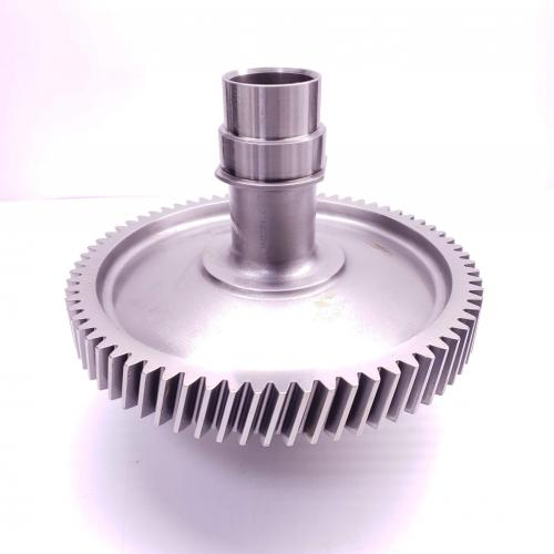 P/N: M250-10080, Helical Gearshaft Assembly, S/N: NN525916, New OEM Approved,  Rolls Royce, M250,
