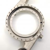 PN: 6851574, Diffuser Scroll Assembly, SN: MA20131, As Removed, RR M250, ID: AZA