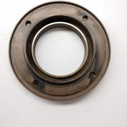 P/N: 23034608, Power Turbine Oil Sump Cover, S/N: SL3537A, As Removed RR M250, ID: AZA