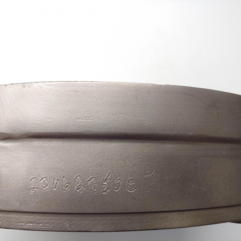 As Removed RR M250 1st Stage Turbine Nozzle Shield, P/N: 23062750, S/N: 40052, ID: AZA