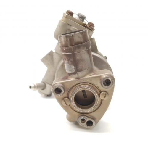 As Removed OEM Approved RR M250, Compressor Bleed Valve, P/N: 23073353, S/N: FF326334