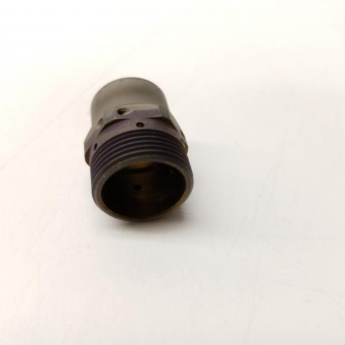 New OEM Approved RR M250, Fuel Nozzle Outer Air Shroud (DELAVAN INC. PMA), P/N: 47089, ID: CSM