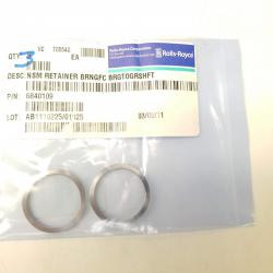 New OEM Approved RR M250, Fuel Control Bearing Retainer, P/N: 6840109, ID: CSM