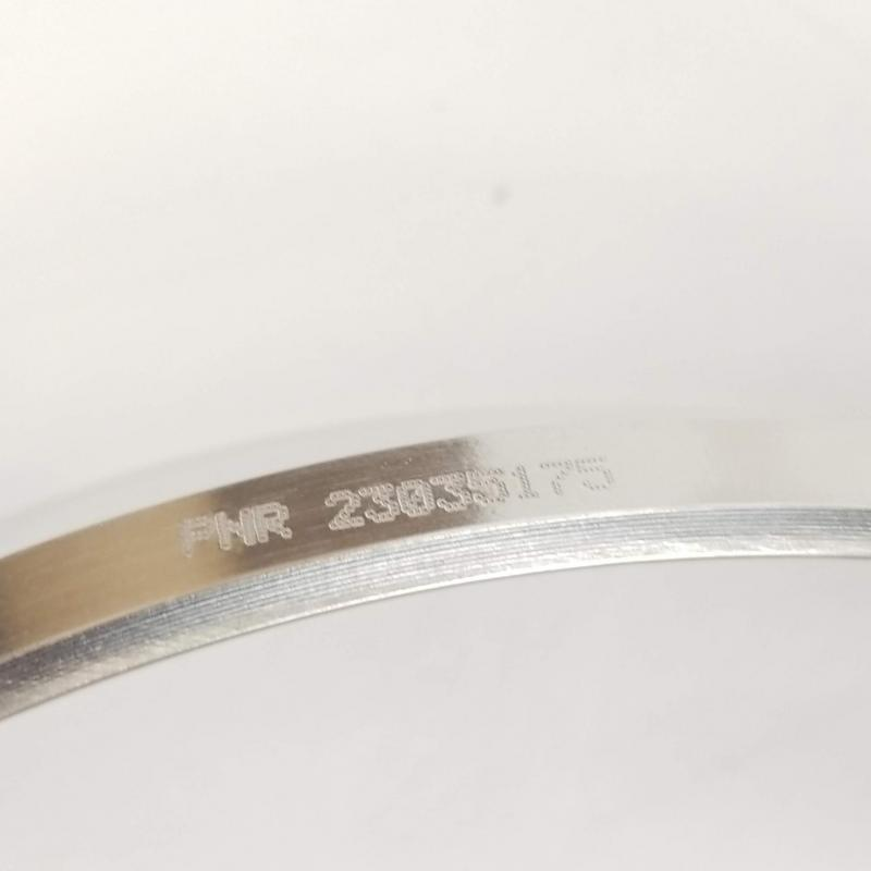 New OEM Approved RR M250, Energy Absorbing Ring, P/N: 23035175, S/N: DD535844, ID: CSM