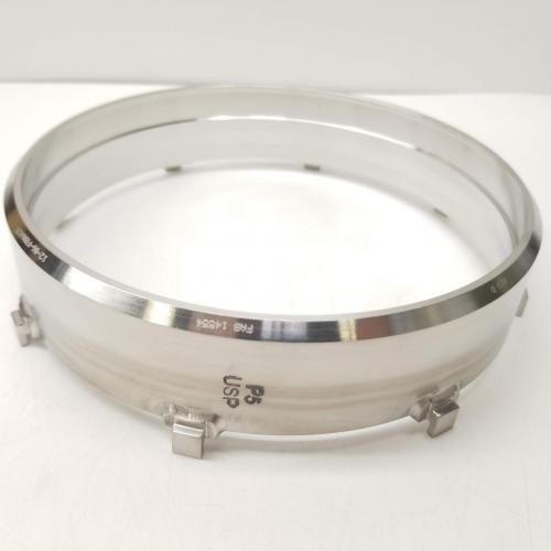 New OEM Approved RR M250, Energy Absorbing Ring, P/N: 23035175, S/N: DD535946, ID: CSM