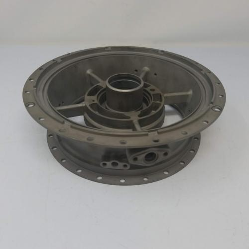 P/N: 6898731, Power Turbine Support, S/N: DW23011, As Removed RR M250, ID: AZA