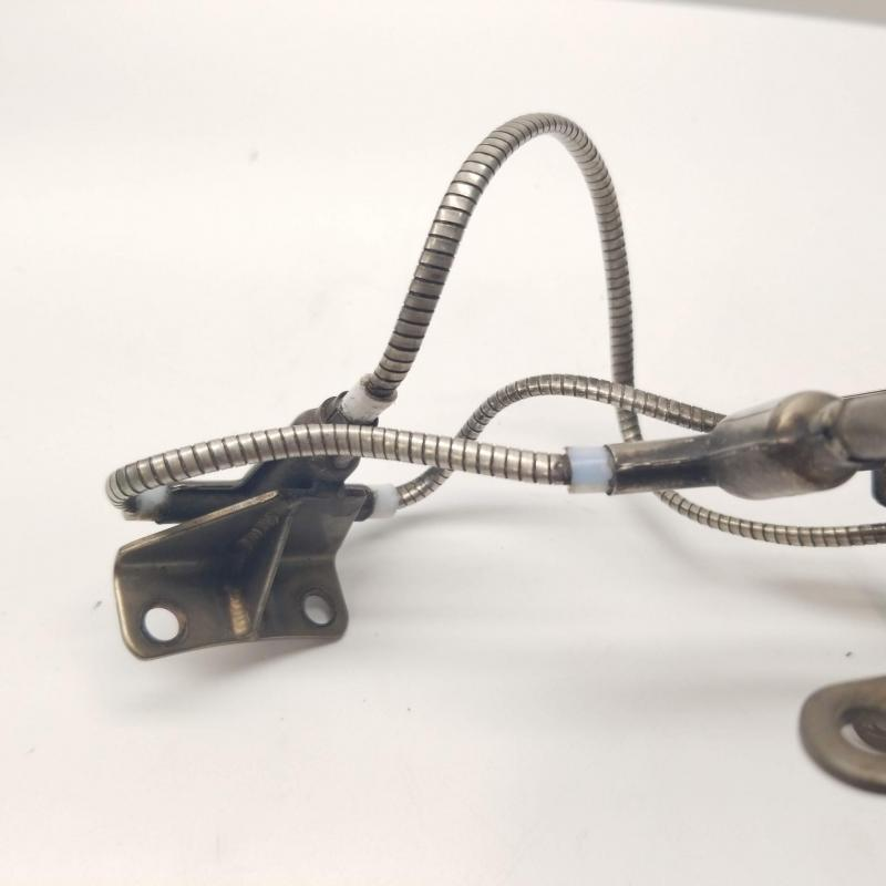 P/N: 6893077, Gas Producer Thermocouple, S/N: FF92N0, As Removed, RR M250,  ID: AZA