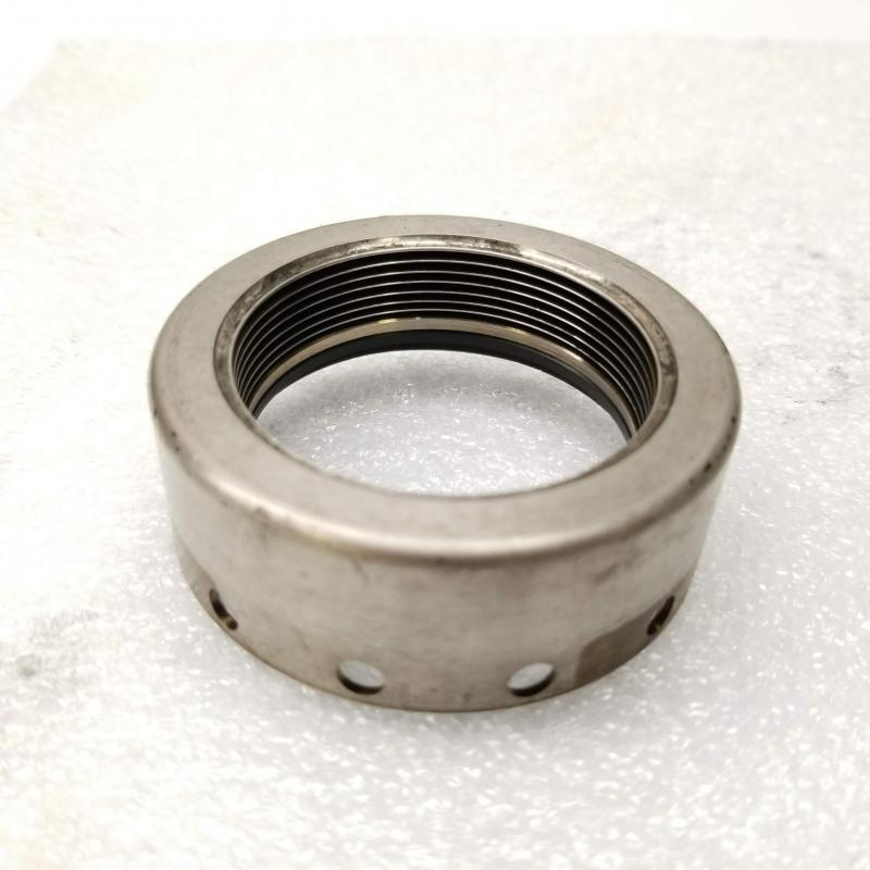 P/N: 6898764, Oil Bellows Seal, S/N: MF86417, As Removed, RR M250, ID: AZA