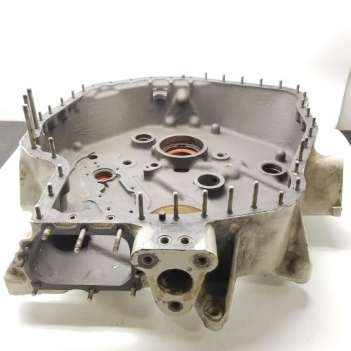P/N: 6877181, Gearbox Housing, S/N: HL-18478, As Removed, RR M250, ID: D11