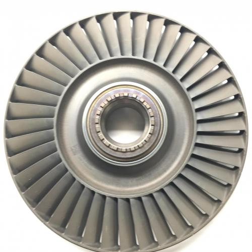 As Removed OEM Approved RR M250, 3rd Stage Turbine Wheel, P/N: 6898663, S/N: 589820, ID: CSM