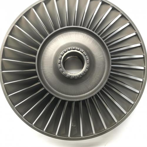 As Removed OEM Approved RR M250, 4th Stage Turbine Wheel, P/N: 23066744, S/N: HX66540, ID: CSM