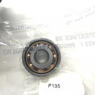 New OEM Approved RR M250, Annular Ball Bearing, P/N: 6898607, S/N: HAP135, ID: CSM