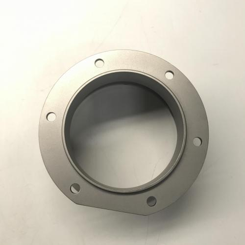 Serviceable OEM Approved RR M250, Flange Adapter Scroll, P/N: 23009568, ID: CSM