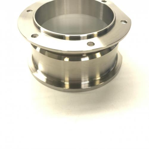 New OEM Approved RR M250, Flange Adapter Scroll, P/N: 23009568, ID: CSM