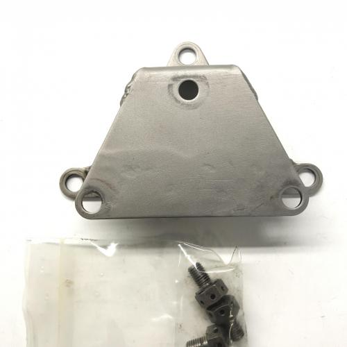 P/N: 6891639, Fuel Filter Bracket, S/N: SAAP 0334, As Removed RR M250, ID: AZA
